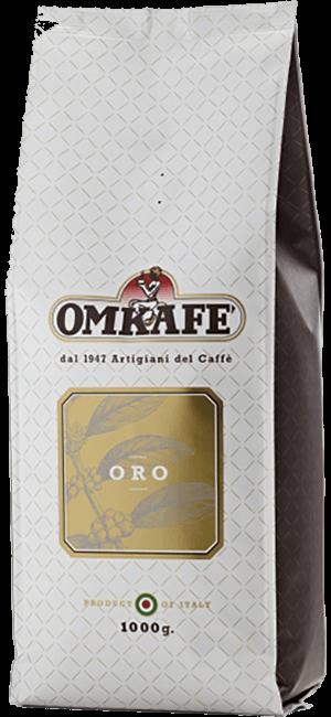 Omkafe Oro Bohnen 1kg