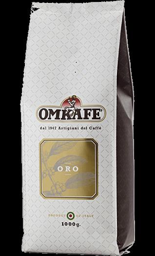 Omkafe Caffe Oro Bohnen 1kg