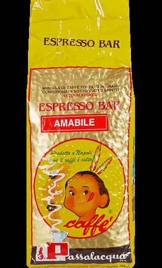 Passalacqua Amabile Bohnen 1kg