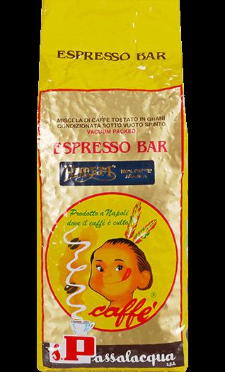 Passalacqua Kaffee Harem Bohnen 1kg
