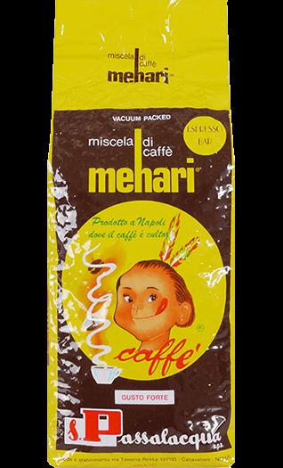 Passalacqua Caffe Mehari Bohnen 1kg