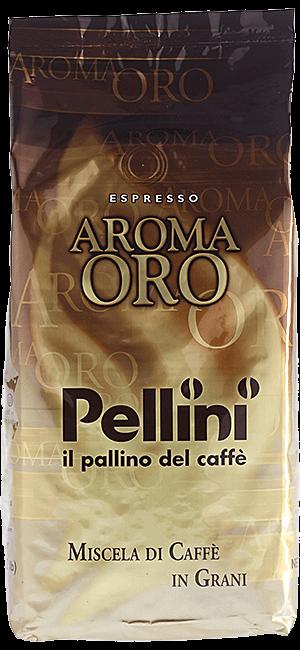 Pellini Aroma Oro Bohnen 1kg