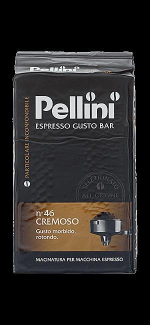 Pellini N°46 Cremoso gemahlen 250g