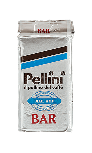 Pellini Filterkaffee ground 17.64oz