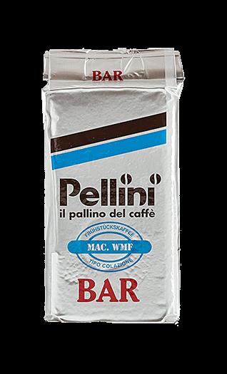 Pellini Caffe Filterkaffee 500g gemahlen