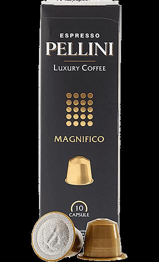 Pellini Caffe Magnifico Kapseln 10 Stück