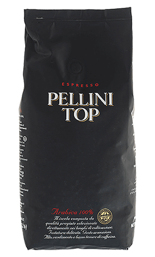 Pellini Top 100% Arabica Beans 35.27oz