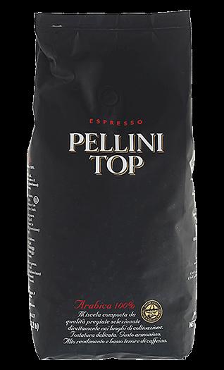 Pellini Top 100% Arabica Bohnen 1kg
