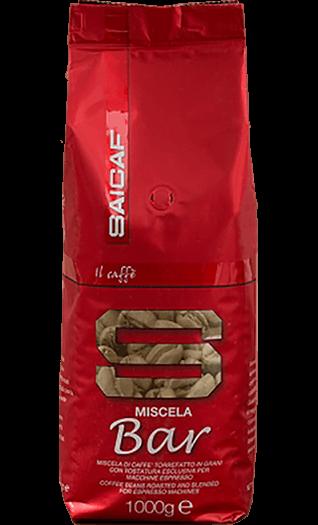 Saicaf Miscela Bar Bohnen 1kg