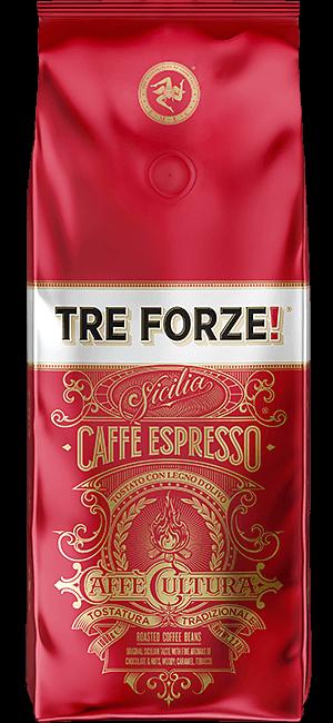 Tre Forze Bohnen 1kg