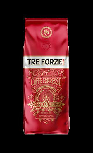 Tre Forze Bohnen 250g
