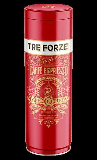 Tre Forze Bohnen 250g Dose