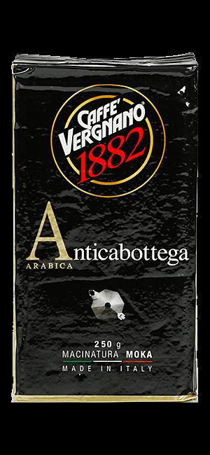Vergnano Antica Bottega gemahlen 250g