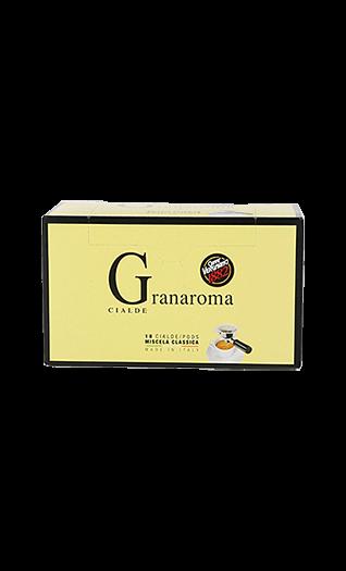 Vergnano Gran Aroma Pads 18 Stück