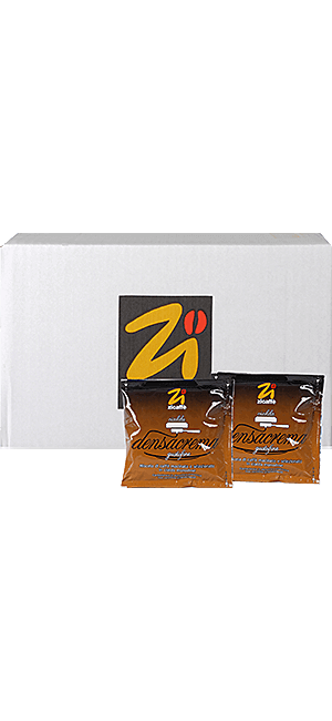 Zicaffe Densacrema gusto fine Pads 100 Stück