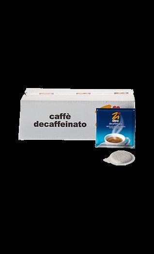 Zicaffè Decaffeinato Pads 50 Stück