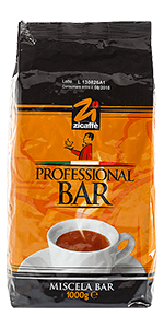 Zicaffè Professional Bar Beans 35.27oz